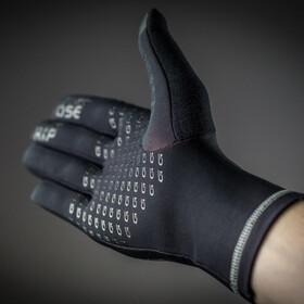 GripGrab Insulator Gloves Black